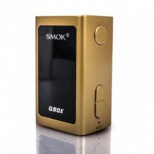 Box SMOK QBOX TC MOD - 1600mAh