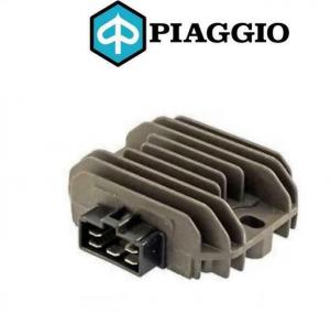 58090R5 REGOLATORE TENSIONE SCOOTER MOTORE PIAGGIO 50/125/180/200