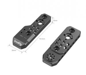 Piastra Superiore per Sony FX6 in Lega d'Alluminio 3186