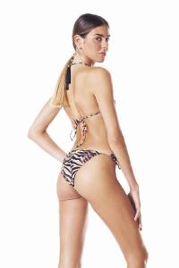 4Giveness Bikini Triangolo Tiger Wish