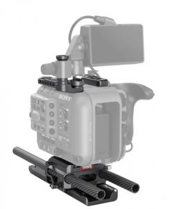 Kit Professionale per Sony FX6 in Alluminio 3225