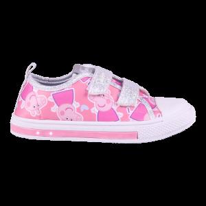 Scarpe Peppa Pig con luci numeri Primavera 2021