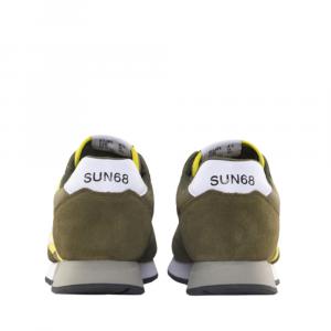 Sneakers Uomo SUN68 Z31110-19  -21