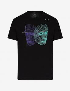 T-shirt uomo ARMANI EXCHANGE regular fit