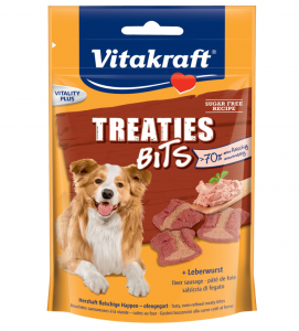 Vitakraft - Treaties Bits - 120gr