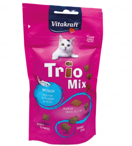 Vitakraft - Trio Mix - 60gr