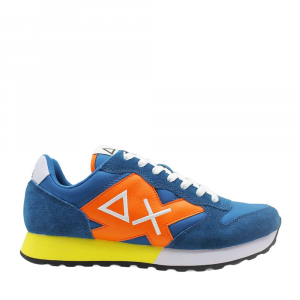 Sneakers Uomo SUN68 Z31110-70  -21