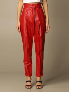 Pantalone rosso philosophy di lorenzo sarafini