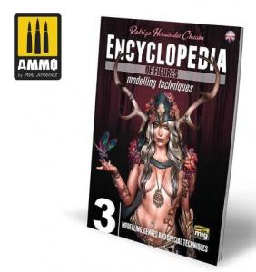 Enciclopedia di tecniche modellistiche sui figurini - Vol. 3