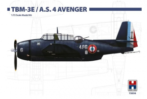 Grumman TBM-3E/A.S.4