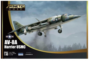 USMC AV-8A