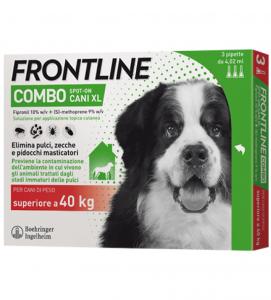 Frontline - Combo - Da 40 a 60 kg