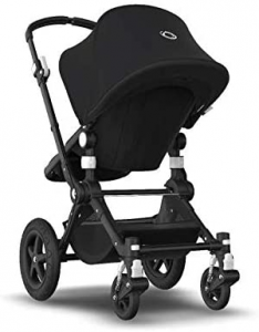 Duo Bugaboo Cameleon 3 plus black/black