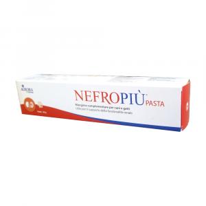 Nefropiù  30gr pasta - mangime complementare per cani e gatti - Aurora Biofarma
