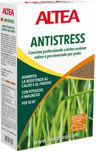 CONCIME ANTISTRESS PRATO KG.1.5 ALTEA