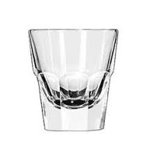 Gibraltar Tempered glass Glass (6pcs)