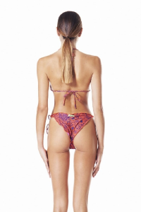 4Giveness Bikini Triangolo Quick Cheetah.