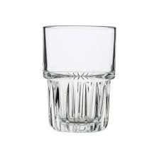 Everest Tempered glass Glass (6pcs)