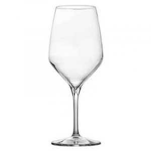 Calice vetro Ginevra (6pz)