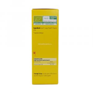 Tintura di Propoli  Bio al 25% Forte Natura 30 ml