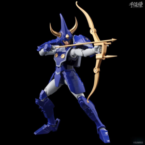 *PREORDER* Samurai Troopers: TOMA HASHIBA by Sentinel Toys