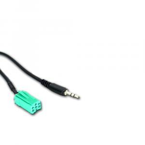 Cavo Aux Audio MP3 Renault Clio Megane Modus Scenic Twingo Autoradio Update List