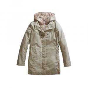 Toggle Coat Donna Fay NAW53423930AXXC003  -21