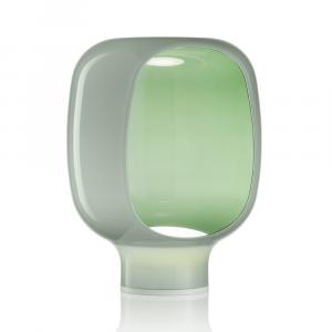 Lampada Technicolor Alto Grigio-Verde Alloro