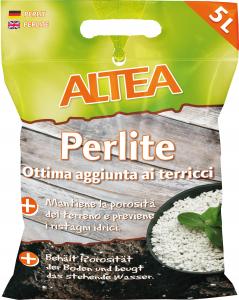 PERLITE ALTEA LT.5