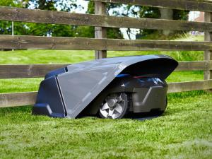 Copristazione per robot Husqvarna Automower AWD
