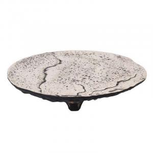 TEIDE Platte Steinzeug (3stk)