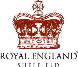 Vassoio portapenne argentato argento sheffield stile inglese