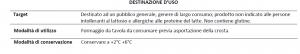 Pecorino stagionato in Foglie di Noce e Carbone - 400gr