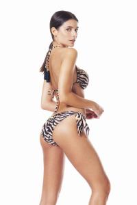 4Giveness Bikini Fascia Tiger Wish.