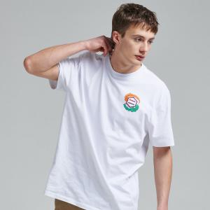 T-Shirt Dolly Noire Akuma White