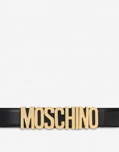 Cintura opaca moschino couture