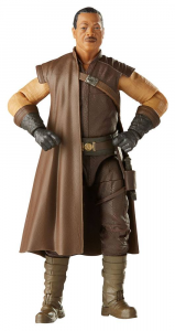 Star Wars Black Series Action Figure: Greef Karga (The Mandalorian) by Hasbro