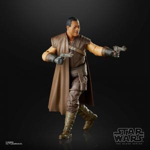 Star Wars Black Series Action Figure: Greef Karga (The Mandalorian) by Hasbro