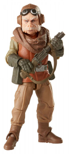 Star Wars Black Series Action Figure: Kuiil (The Mandalorian) by Hasbro