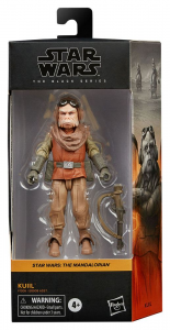 Star Wars Black Series Action Figure: Kuiil (The Mandalorian) by Hasbro