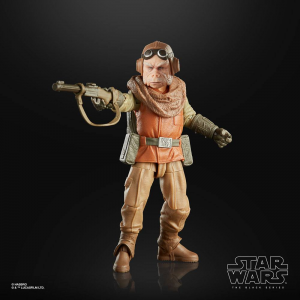 Star Wars Black Series: KUIIL (The Mandalorian) by Hasbro