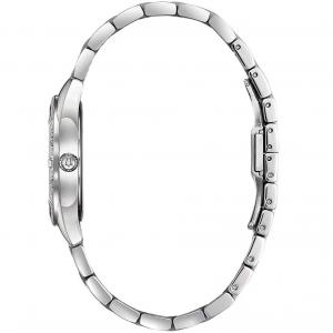 Bulova Orologio Sutton Diamonds (Quadrante Madreperla, Cassa con Diamanti)