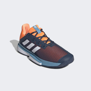 ADIDAS • SOLEMATCH BOUNCE TENNIS