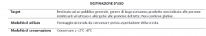 Formaggio Caciottina alle Noci - 400gr