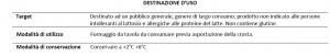 Pecorino stagionato il Marchigiano - 350/700/1400gr