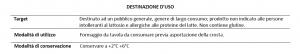 Casciotta della Duchessa - 500/1000gr