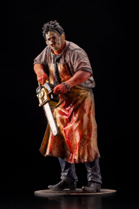 *PREORDER* Texas Chainsaw Massacre ARTFX+: LEATHERFACE SLAUGHTERHOUSE ver. 1/6 by Kotobukiya