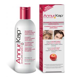 Annurkap shampoo anti caduta