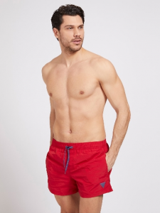 Guess Costume Boxer Calzoncino In Nylon.