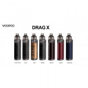 Drag X Starter Kit